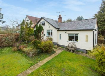 Thumbnail 3 bed detached house for sale in Eastern Dene, Hazlemere, High Wycombe