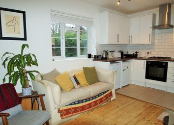 Thumbnail 3 bed flat to rent in Shacklewell Road, London