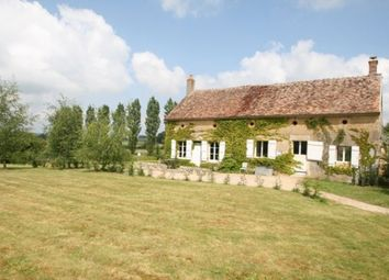 Thumbnail 7 bed country house for sale in Clamecy, Bourgogne, 58500, France