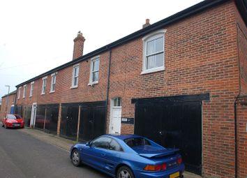 Thumbnail Barn conversion for sale in Ellachie Mews, Alverstoke, Gosport