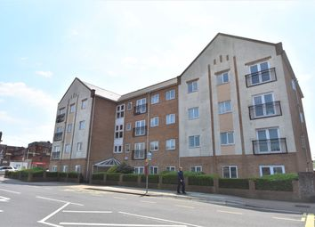 Thumbnail 2 bed flat to rent in Wayte Street, Cosham, Portsmouth