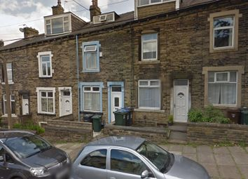 Thumbnail 3 bedroom terraced house for sale in Melrose Street, Bradford
