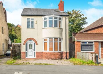 Thumbnail 3 bed detached house for sale in Cole Street, Netherton, Dudley