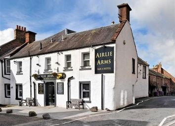 Thumbnail Hotel/guest house for sale in Kirriemuir, Angus
