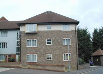 Thumbnail 1 bed flat to rent in Nicholsons Grove, Eastgates, Colchester, Essex