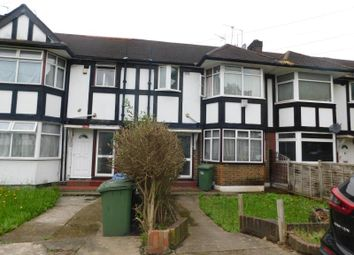 Thumbnail 1 bed flat for sale in Highcroft Avenue, Wembley