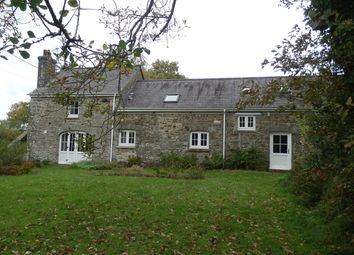 Thumbnail 3 bed barn conversion for sale in Penwern, Llanarth