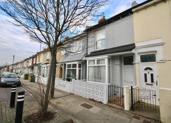 3 bed terraced house for sale in Jervis Road, Portsmouth PO2