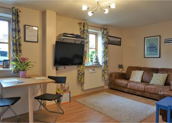 Thumbnail 2 bed end terrace house for sale in Kinnings Row, Tonbridge