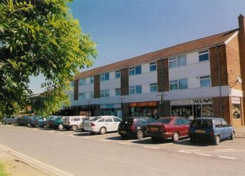 Thumbnail 2 bed flat to rent in Fairfax Centre, Kidlington