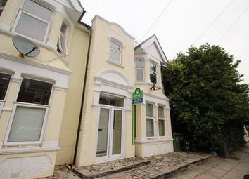 Thumbnail 2 bedroom flat to rent in Hewett Road, Portsmouth