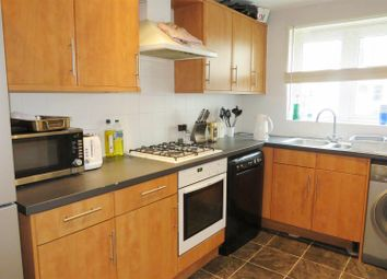 Thumbnail 4 bed property to rent in Crestwood View, Eastleigh