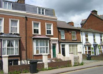 Thumbnail Property to rent in Walsworth Road, Hitchin