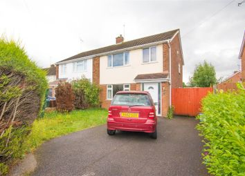 Thumbnail 3 bed semi-detached house for sale in Bedgrove, Aylesbury