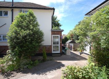 Thumbnail 2 bed maisonette for sale in Grey Towers Gardens, Hornchurch