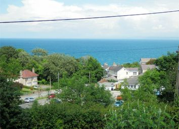 Thumbnail 3 bed cottage for sale in Towyn Road, New Quay, Ceredigion