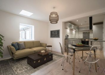 Thumbnail 2 bedroom flat for sale in Albion Street, Cheltenham