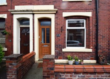 Thumbnail 2 bed terraced house for sale in Sapphire Street, Blackburn