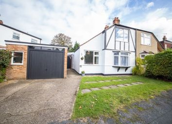 Thumbnail 3 bed property for sale in Foxon Lane Gardens, Caterham