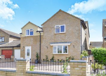 Thumbnail 5 bed detached house for sale in Corbett Road, Carterton