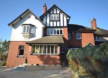 Thumbnail 5 bed semi-detached house for sale in Highfield Court, Off Clayton Road, Clayton
