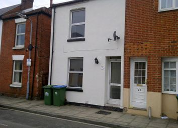 Thumbnail 3 bedroom property to rent in Liverpool Street, Southampton