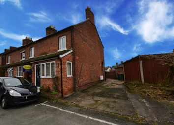 Thumbnail 2 bed end terrace house to rent in Longslow Road, Market Drayton