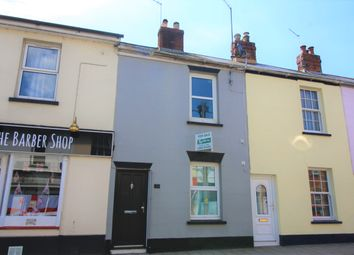 Thumbnail 2 bed cottage for sale in Piccadilly Lane, Mill Street, Ottery St. Mary