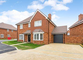 Thumbnail 4 bedroom detached house to rent in Bentley Gardens, Broadbridge Heath, Horsham