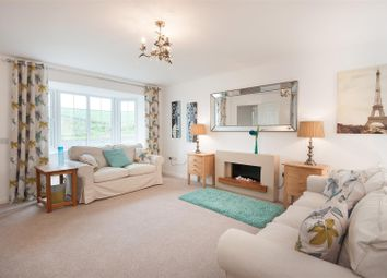 Thumbnail 3 bedroom detached bungalow for sale in Kenneth Court, Kennoway, Leven
