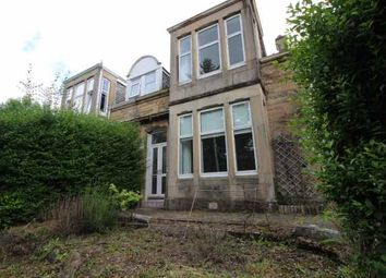 Thumbnail 3 bed semi-detached house for sale in Cairns Rd, Glasgow, Lanarkshire