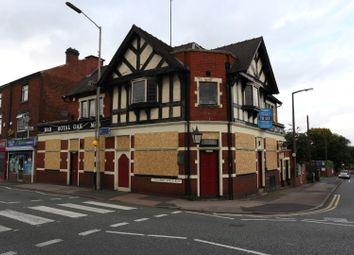 Thumbnail Pub/bar to let in Causeway Green Road, Oldbury
