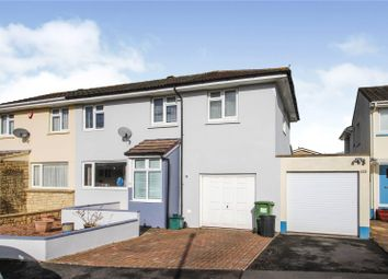 4 bed semi-detached house for sale in Broadlands, Bideford EX39