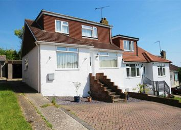 Thumbnail 4 bed property for sale in Herbert Road, Sompting, Lancing