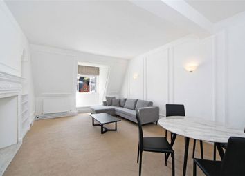 Thumbnail 1 bed flat to rent in Empire House, Thurloe Place, London