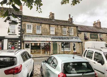 Thumbnail Retail premises for sale in Market Place, Chapel-En-Le-Frith, High Peak