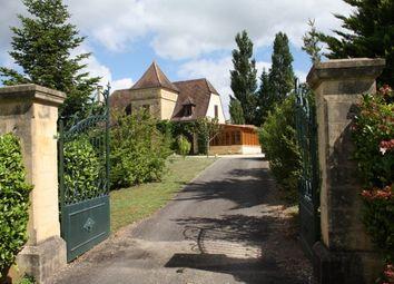 Thumbnail 5 bed detached house for sale in Proissans, Sarlat-La-Canéda, Dordogne, Aquitaine, France