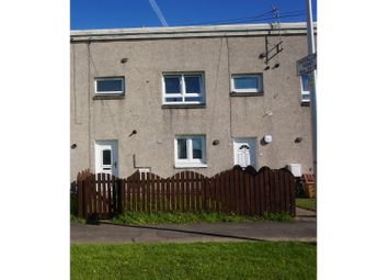 Thumbnail 2 bed terraced house for sale in Tantallon Road, Glasgow