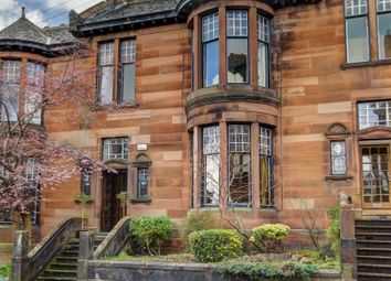Thumbnail Terraced house for sale in Dowanside Road, Glasgow