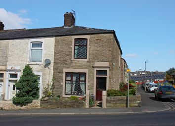 Thumbnail End terrace house for sale in Marsh House Lane, Darwen
