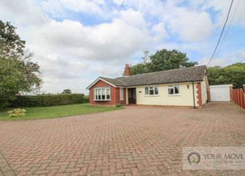 4 bed bungalow for sale in School Road, Ringsfield, Beccles NR34