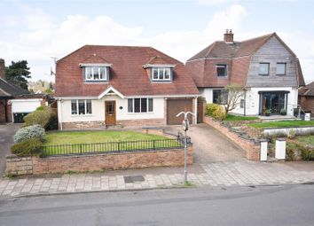 Thumbnail 5 bed detached house for sale in Musters Road, West Bridgford, Nottingham