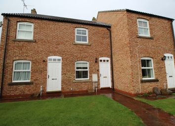Thumbnail 2 bed terraced house to rent in Robin Place, Crossgates, Scarborough