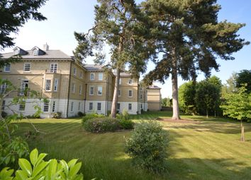 Thumbnail 2 bed flat for sale in Handford Place, Queens Road, Colchester