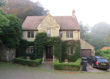 High Clere, 4 Kings Hill, Shaftesbury, Dorset SP7. 3 bed detached house
