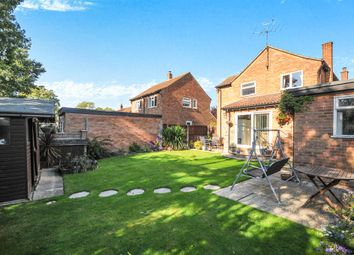 Thumbnail 5 bedroom detached house for sale in Kettlefields, Dullingham, Newmarket