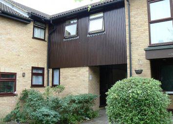 Thumbnail 1 bed flat to rent in Inkerman Road, Knaphill, Woking
