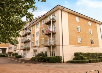 Thumbnail 4 bed penthouse to rent in Park Lodge Avenue, West Drayton