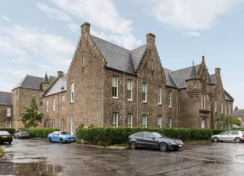 Thumbnail 2 bed flat for sale in North Road, Liff, Dundee, Angus