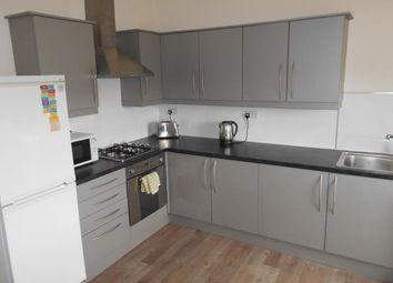 Thumbnail 4 bed flat to rent in Bernard Terrace, Newington, Edinburgh